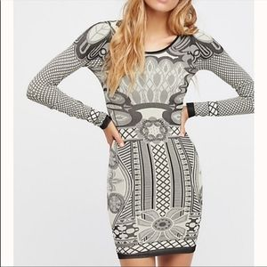Intimately Free People Now you See Me Dress